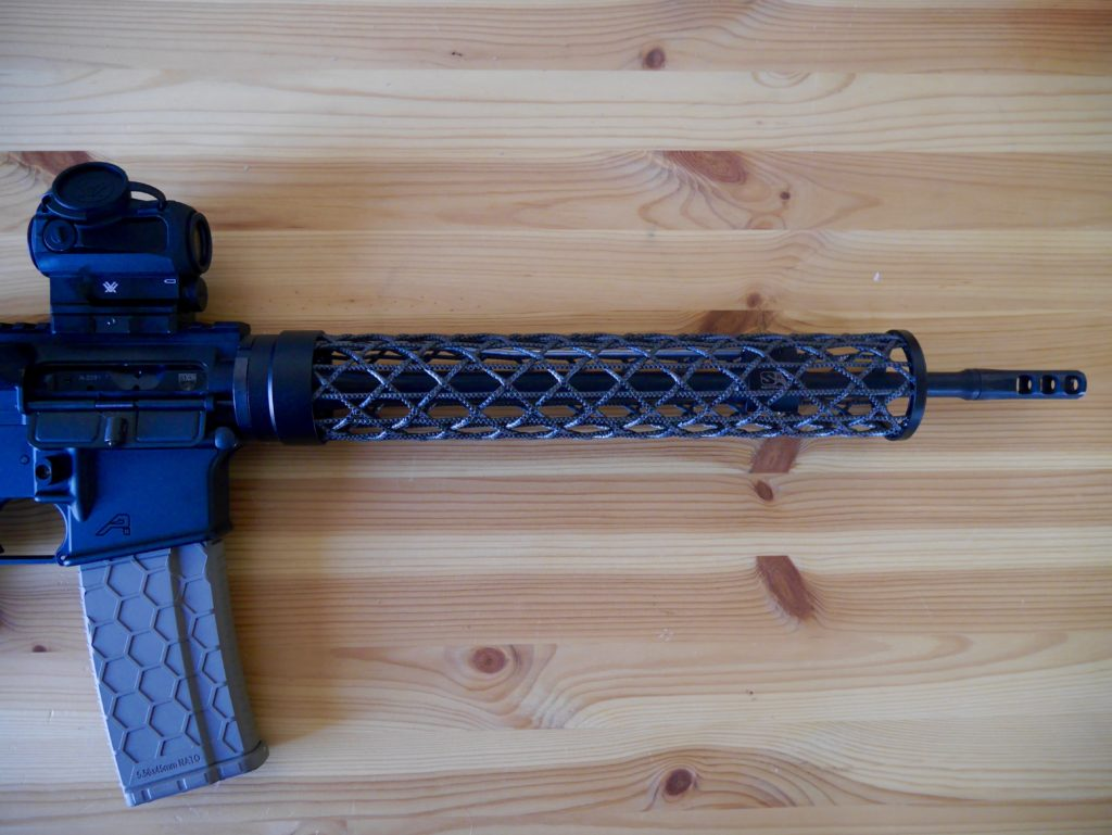 Best Ar 15 Barrels Manufacturers 2018 Hands On Pew Tactical Sig 556 Assault Rifle Model Kit Toys Lightweight Build Brigand Arms And Faxon Pencil 145 Pinned