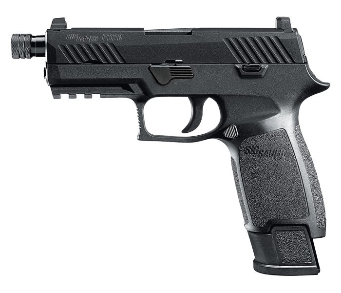 P320 Tacops Carry