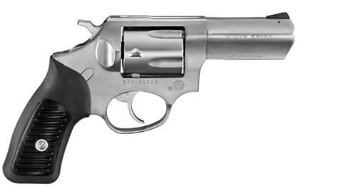 Ruger Model SP-101
