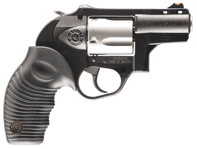 7 Best  357 Magnum Revolvers [2019]: Most Proven - Pew Pew