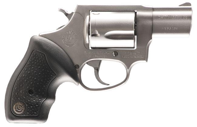 Taurus Model 605SS2
