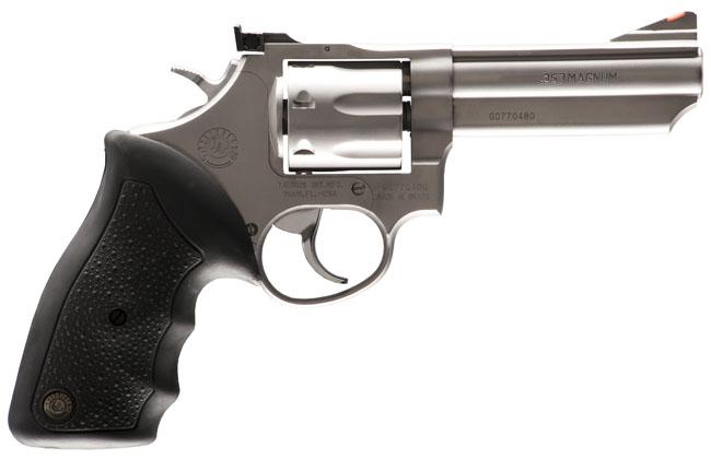 Taurus Model 66SS4