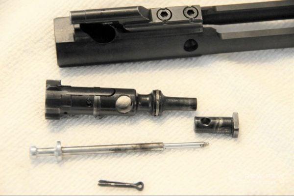AR15 bolt