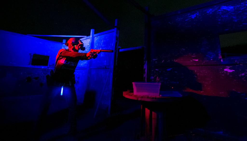 Starlight 3gun