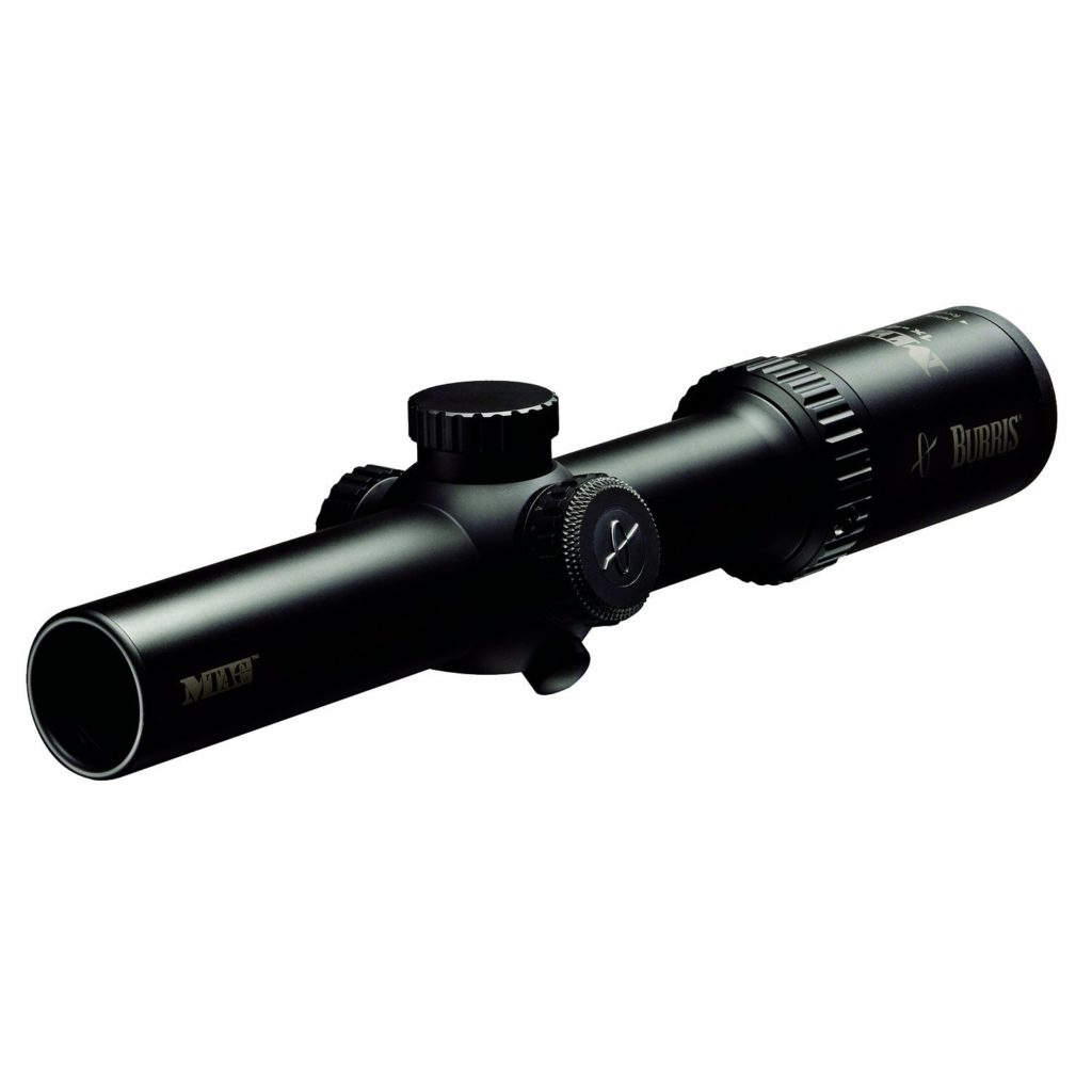 Burris MTAC 1-4x Rifle Scope