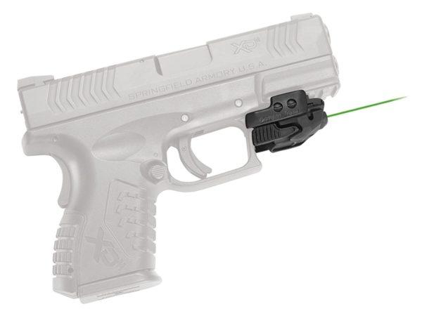 Crimson Trace Universal Laser