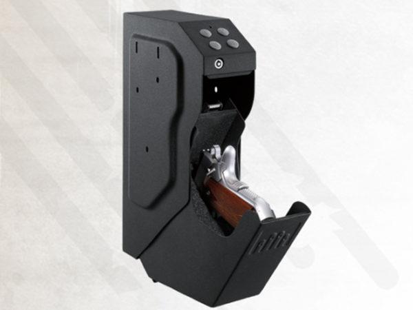 Gun Vault SpeedVault gun safe