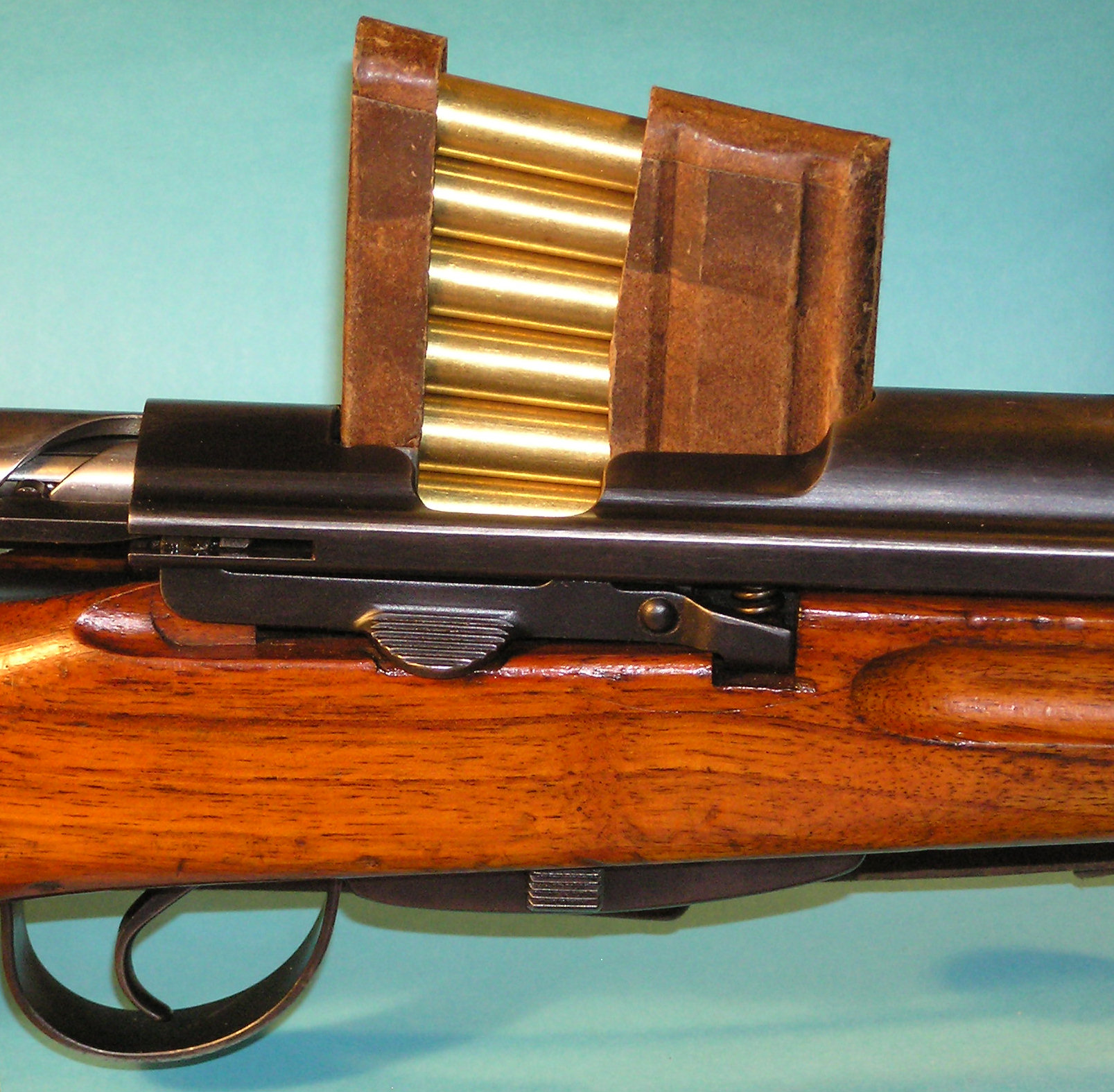Best Military Surplus Rifles (You Can Still Buy) - Pew Pew