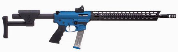 USPSA Pistol Caliber Carbines Division