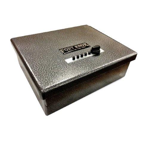 Fort Knox Pistol Box