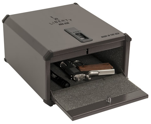 Liberty HDX-250 Smart Vault