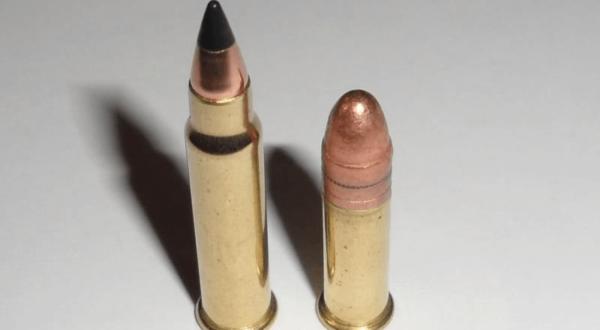 .17 hmr vs .22lr hunting ammo