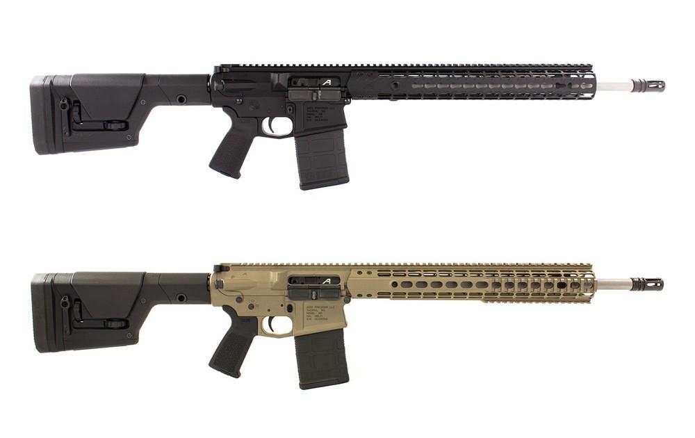 Aero M5E1 Complete Rifles