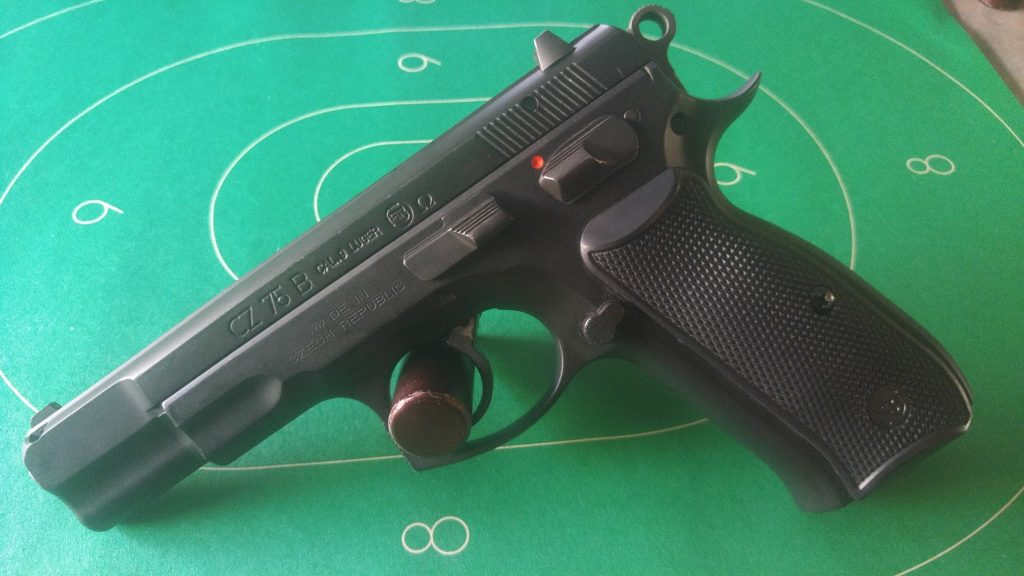 CZ 75 Review: Checking out a Czech Classic - Pew Pew Tactical