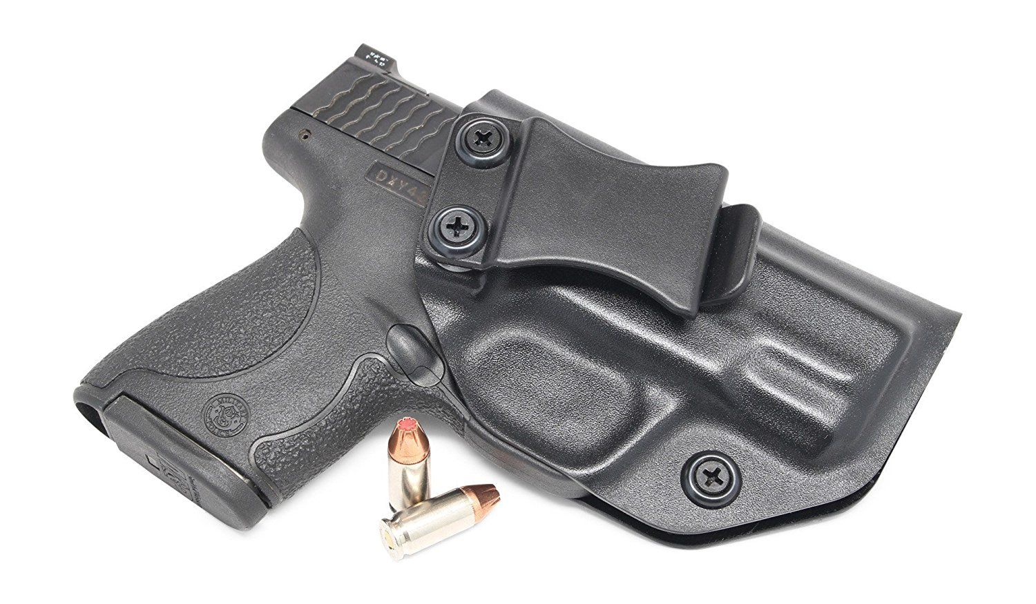 Concealment Express: IWB Holster
