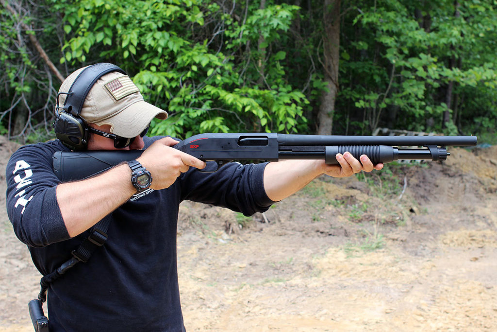 safe and effective dry fire training at home pew pew tatical rh pewpewtactical com Tactical Shotgun Shooters Tactical Shooting School