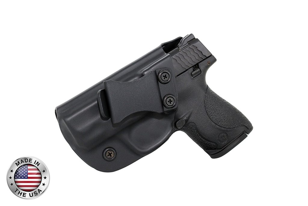 Our Top 5 Favorite Kydex Holster Makers [2019] - Pew Pew