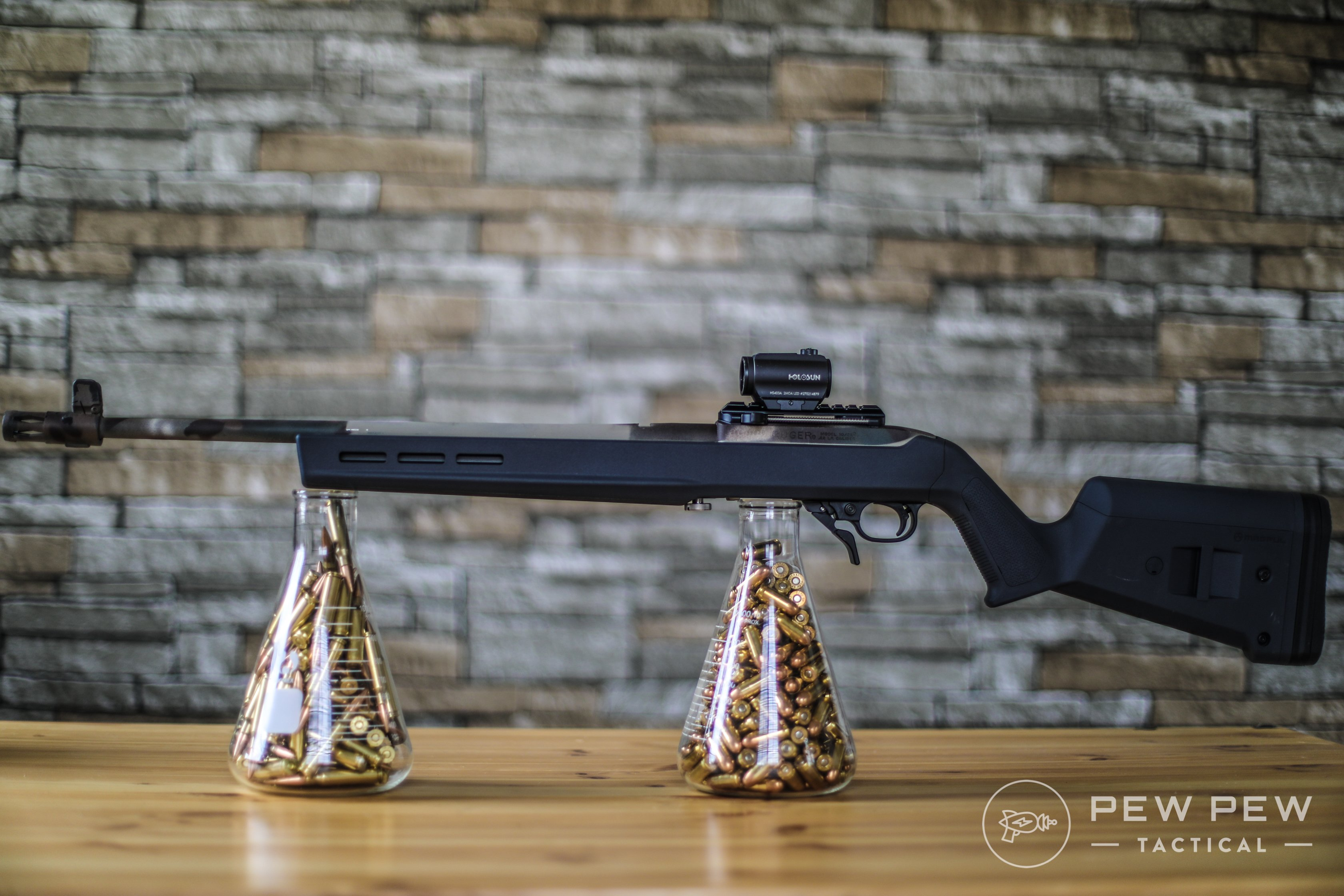 Best 10/22 Upgrades [Hands-On 2019]: Stocks, Triggers