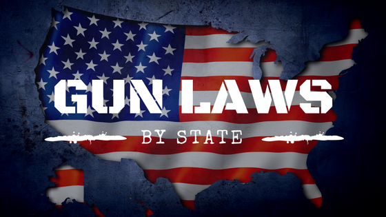 Gun Laws by State