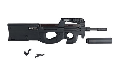 Hightower Bullpup Stock