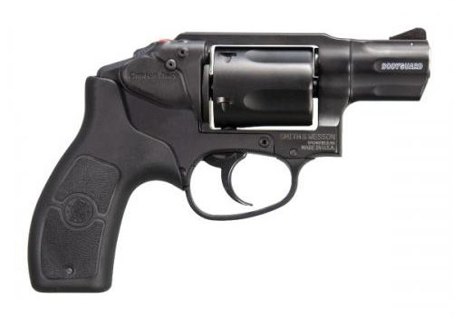 Smith & Wesson M&P Bodyguard 38 Crimson Trace