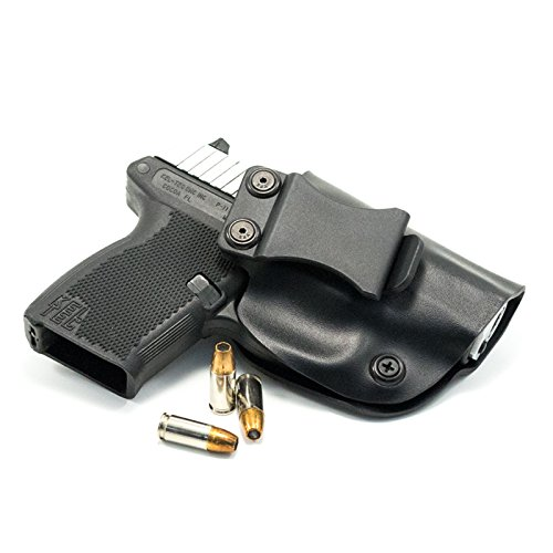 R&R HOLSTERS IWB Kydex Gun Holster