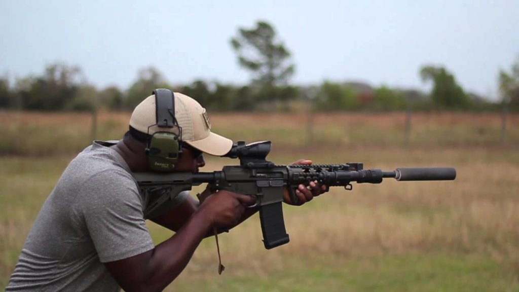 Understanding the National Firearms Act - Pew Pew Tactical
