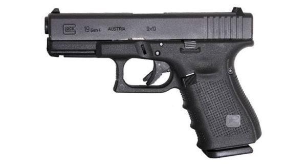 gen4 glock 19