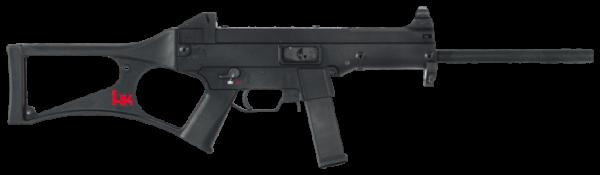 hk usc pistol caliber carbine