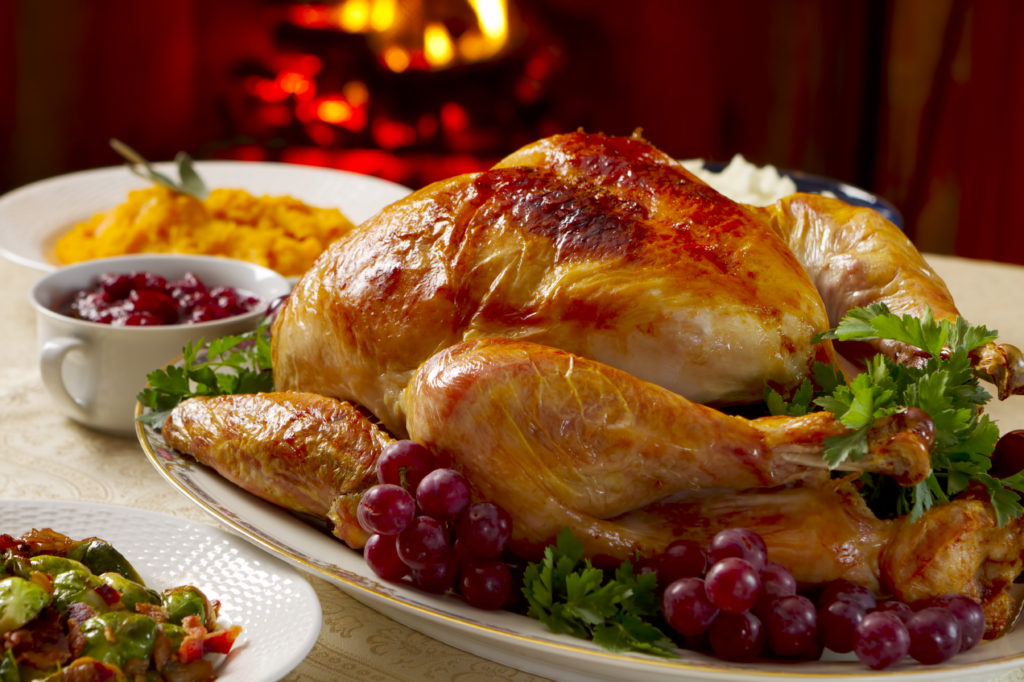 turkey hunting results
