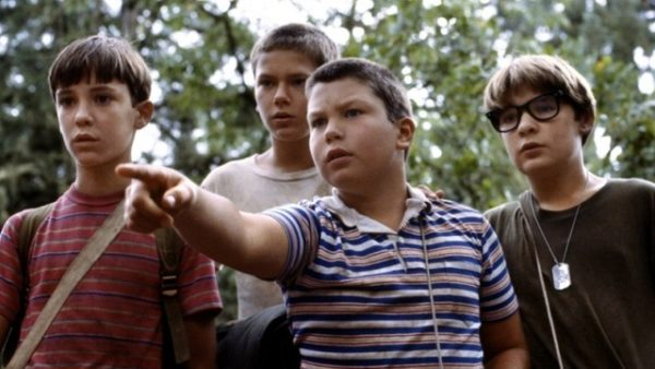 two for flinching stand by me