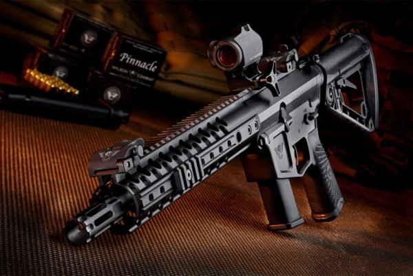 Best Pistol-Caliber Carbines [2019]: 9mm & Beyond - Pew Pew Tactical