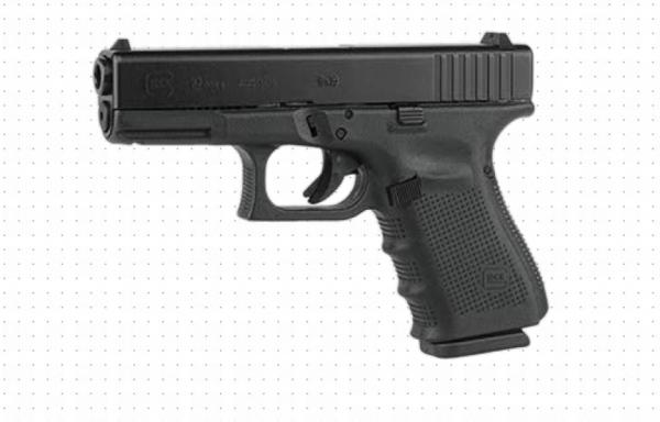 9mm glock 19