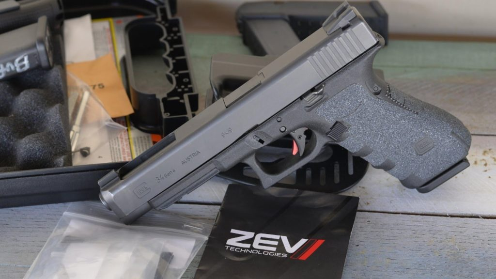 Best 9mm Glocks [2019]: Ultimate Models Guide - Pew Pew Tactical