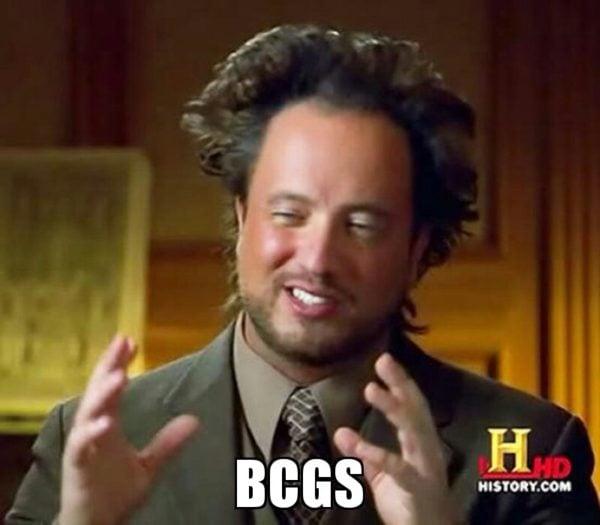 BCG Aliens meme