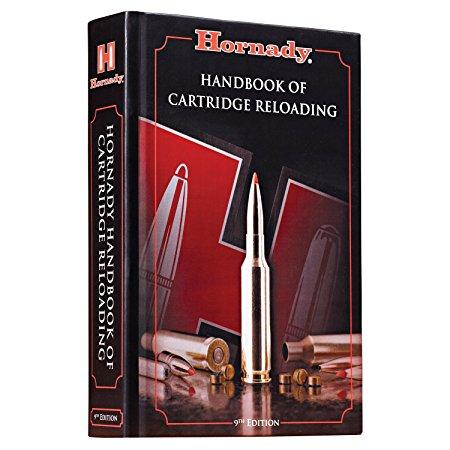 Hornady 9th Edition Handbook