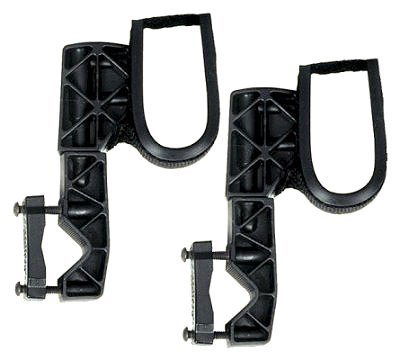 Rugged Gear gun racks