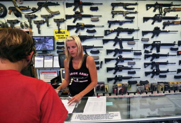 colorado gun store law