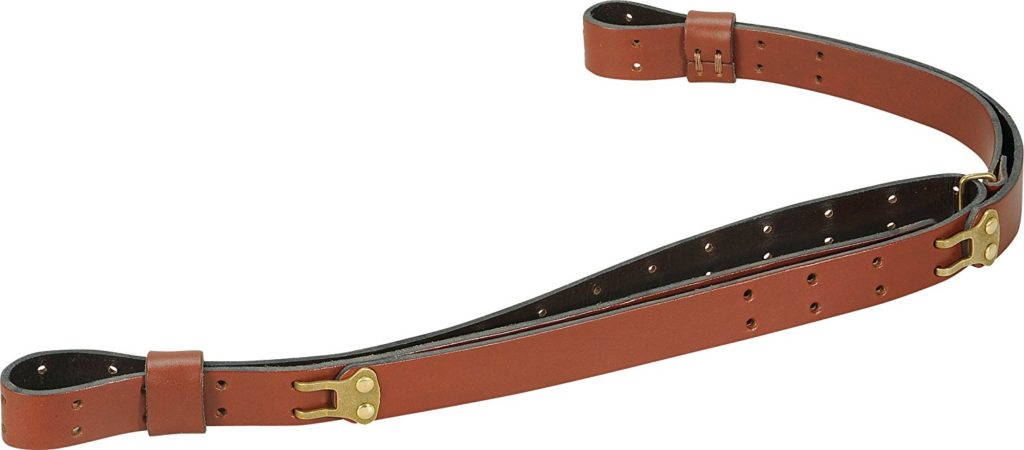 levy's leather sling