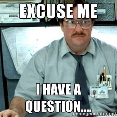 milton question