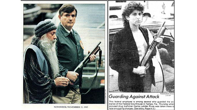 shotgun newsweek