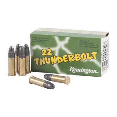 22 Thunderbolt
