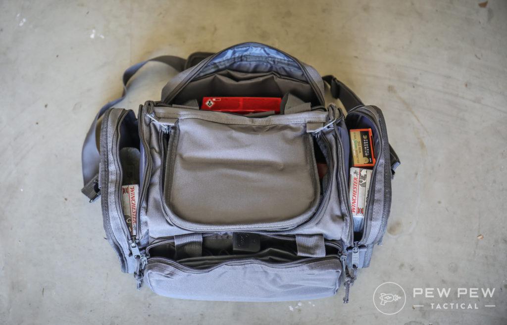 Tri-Cast Luggage Range 5 Options Match Coarse Luggage