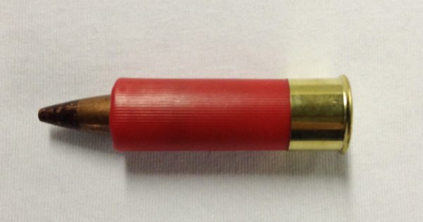 50 cal shotgun shell