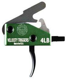 AR-15 Velocity Trigger