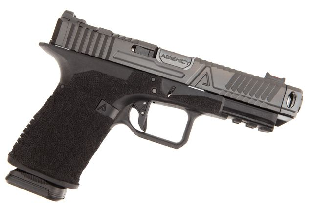 Agency Arms NOC Pistol