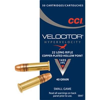 CCI Velocitor