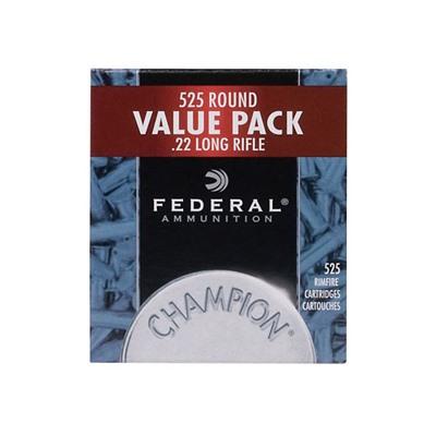 Federal Champion 22