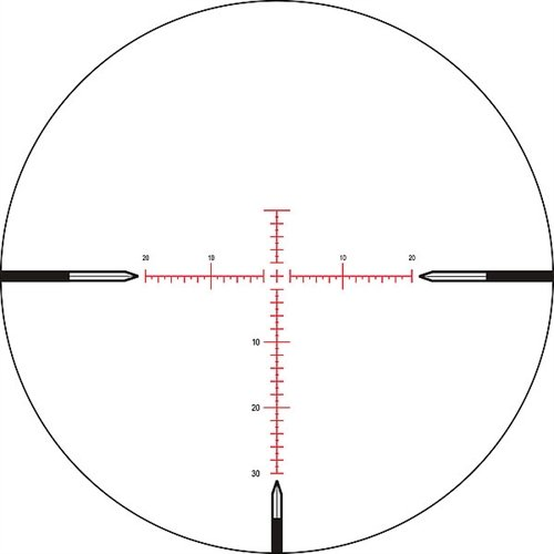 MOAR Reticle