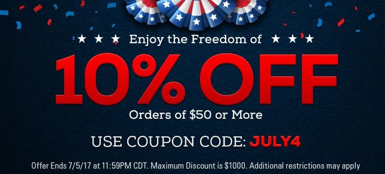 Rainier arms coupon code